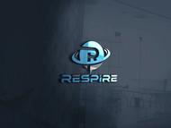 Respire Logo - Entry #48