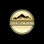 Rock Ridge Wealth Logo - Entry #306