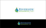 Riverside Resources, LLC Logo - Entry #109