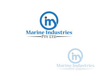 Marine Industries Pty Ltd Logo - Entry #31