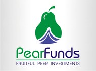 Pearfunds Logo - Entry #68