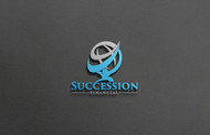 Succession Financial Logo - Entry #122