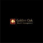 Golden Oak Wealth Management Logo - Entry #210