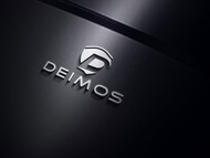 DEIMOS Logo - Entry #56