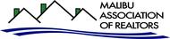 MALIBU ASSOCIATION OF REALTORS Logo - Entry #63