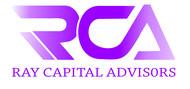 Ray Capital Advisors Logo - Entry #531