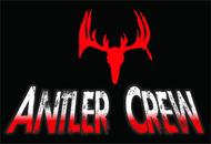 Antler Crew Logo - Entry #120