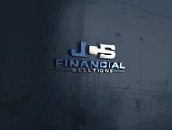 jcs financial solutions Logo - Entry #310