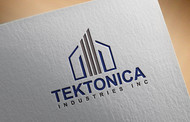 Tektonica Industries Inc Logo - Entry #17