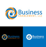 Business Enablement, LLC Logo - Entry #25