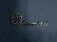 Sleep and Airway at WSG Dental Logo - Entry #215