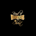Band of Warriors For Christ Logo - Entry #14