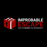 Improbable Escape Logo - Entry #126