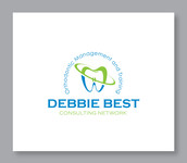 Debbie Best, Consulting Network Logo - Entry #36