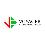 Voyager Exploration Logo - Entry #4