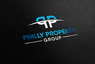 Philly Property Group Logo - Entry #200
