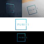 Purifi Logo - Entry #189