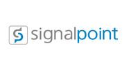 SignalPoint Logo - Entry #97
