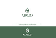 Roberts Wealth Management Logo - Entry #539