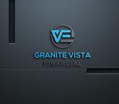 Granite Vista Financial Logo - Entry #297