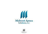 Midwest Apnea Solutions, LLC Logo - Entry #12