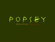 gluten free popsey  Logo - Entry #122