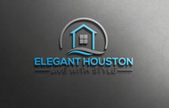 Elegant Houston Logo - Entry #60
