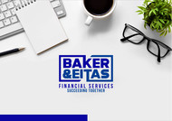Baker & Eitas Financial Services Logo - Entry #16