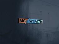 MGK Wealth Logo - Entry #385