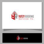 Yutzy Roofing Service llc. Logo - Entry #87