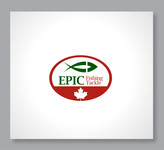 Epic Fishing Tackle Logo - Entry #3