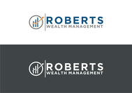 Roberts Wealth Management Logo - Entry #63