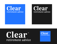 Clear Retirement Advice Logo - Entry #117