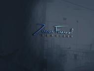 Zircon Financial Services Logo - Entry #7