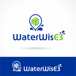 WaterWisE3 Logo - Entry #69