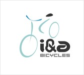 i & a Bicycles Logo - Entry #54