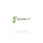 Schmidt IT Solutions Logo - Entry #188
