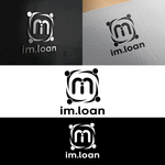 im.loan Logo - Entry #739