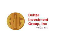 Better Investment Group, Inc. Logo - Entry #97
