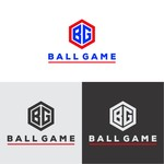 Ball Game Logo - Entry #222