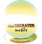 Illuminated Mobile  OR Illuminated M ... I own both urls and I'm still considering what brand to lead with. Logo - Entry #42