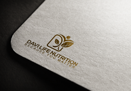 Davi Life Nutrition Logo - Entry #491