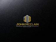 John McClain Design Logo - Entry #70