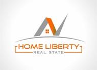 Home Liberty - Real Estate Logo - Entry #88
