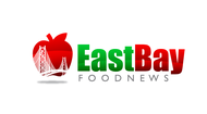 East Bay Foodnews Logo - Entry #38