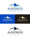 Albidress Financial Logo - Entry #198