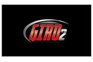 GIRO2 Logo - Entry #2