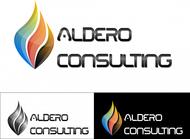Aldero Consulting Logo - Entry #24