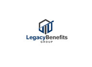 Legacy Benefits Group Logo - Entry #92