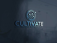 cultivate. Logo - Entry #203